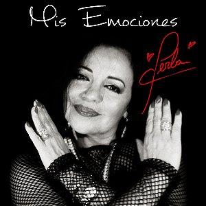 Perla Paraguaia - Cd Mis Emociones 1