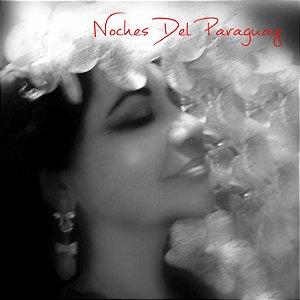 Perla Paraguaia - CD Noches del Paraguay \ Em Espanhol