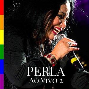 Perla Paraguaia - CD Ao vivo volume 2