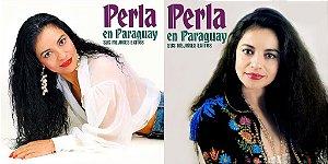 CD Perla en Paraguay \ LCD 062