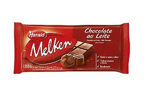 HARALD MELKEN BARRA CHOCOLATE AO LEITE 1,05KG