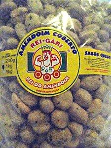 Amendoim Japonês Sabor Queijo 1kg