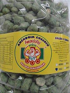 Amendoim Japonês Salsa & Cebola 1kg