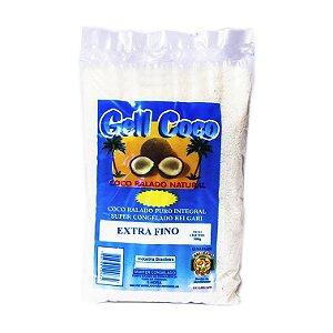 Coco Ralado Extra Fino Gell Coco 500g