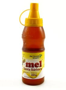 Mel Santa Bárbara