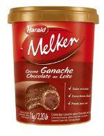 Creme Ganache Harald Melken 1kg