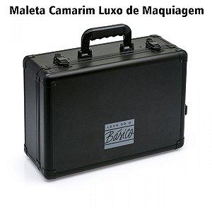 Maleta Camarim Luxo de Maquiagem