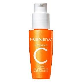 Avon Renew Vitamina C Super Concentrado Antioxidante 30ml