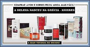 AVON / KORRES - PRODUTOS
