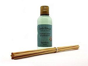 Miniaromatizador de Ambiente Varetas Bamboo