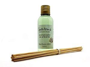 Miniaromatizador de Ambiente Varetas BambooMM