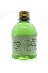 Aromatizador de ambiente com Varetas Bamboo MM