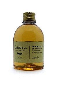 Aromatizador de ambiente com Varetas Vanilla