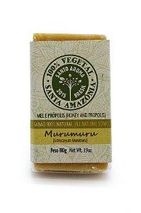 Sabão vegetal Murumuru