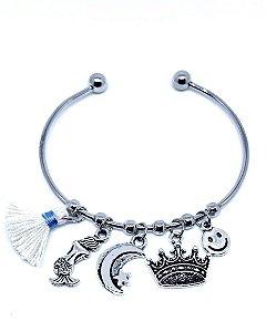 Bracelete Life Sereia