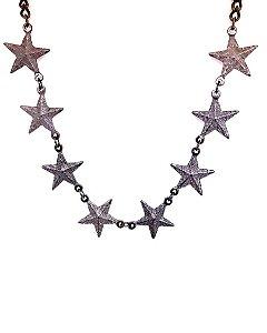 Chocker Star
