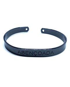 Bracelete Abençoada