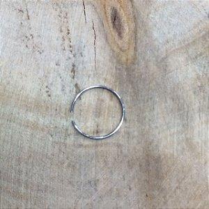 Piercing Aço Inox Cìrculo