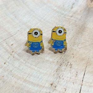 Brinco Infantil Minion