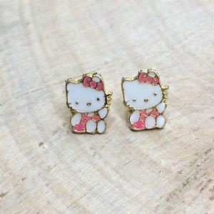 Brinco Infantil Hello Kitty