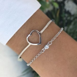 Bracelete 2 em 1