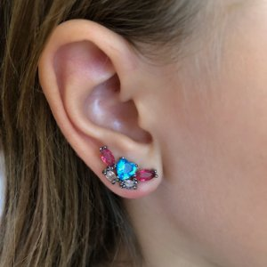 Mini Earcuff Color