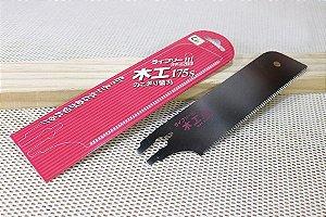 Lâmina de Reposição para Serrote Japonês Universal Life Marceneiro - 175mm