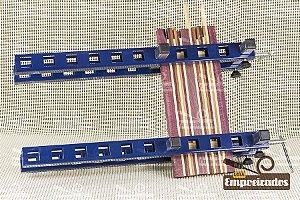 Grampo para Colagem de Sarrafeados 50cm - 2 peças