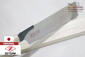 Serrote Japonês Kataba ZetSaw Cross Cut Super Fino - 225mm