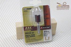 Fresa AGE™ Pro-Series Amana Tool - Reta/Paralela 15mm [FR136]
