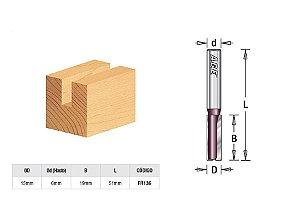 Fresa Reta/Paralela 15mm AGE™ Pro-Series Amana Tool - [FR136]