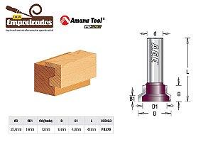Fresa AGE™ Pro-Series Amana Tool - Frente de Gaveta 25,4mm [FR370]