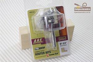 "Fresa AGE™ Pro-Series Amana Tool - Multi-Encaixe 1- 3/8"" [MD320]"