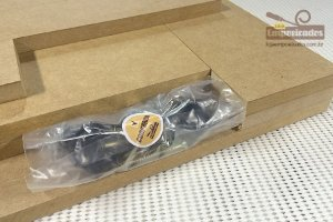 Kit Empoeirados - Bancada de mesa para Tupia em MDF