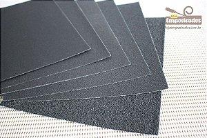 Folha de Lixa para Ferro Grão 80 Blue Metal Bosch