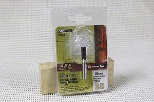Fresa Reta/Paralela 2 Cortes - 8mm  AGE™ Pro-Series Amana Tool - [FR114]