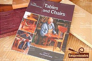 Livro de Mesas e Cadeiras - Tables and Chairs