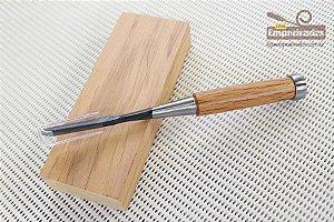 Formão Japonês de Madeira TopMan Chisel - 6mm