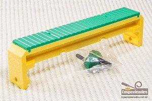 Reposição do calço de 1 pol do GRR-Gripper (GR-100 e GR-200) - MicroJIG [GRP-3]