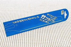 Lâmina de Reposição para Serrote Japonês Universal Life Bambu e Plásticos - 175mm