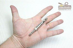 """Broca Centralizadora Amana Tool 7/64"""" - 1/4"""" - 608-522"""