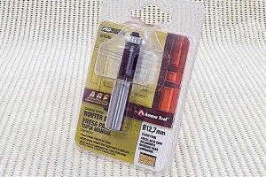 Fresa Reta/Paralela com Rolamento Inferior 12,7 x 20mm  AGE™ Pro-Series Amana Tool - [FR146]