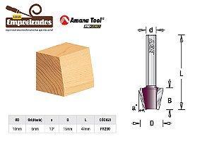 Fresa AGE™ Pro-Series Amana Tool - para Chanfrar 10º [FR290]