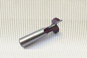 Fresa para Painel Canaletado 16 x 32mm  Amana Tool -[FR310]