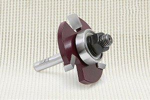 Fresa Canal Debrum - 2,5mm  AGE™ Pro-Series Amana Tool - [FR322]