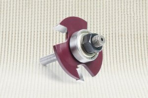 Fresa Canal Debrum - 5mm AGE™ Pro-Series Amana Tool - [FR328]