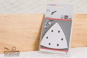 Kit de Lixas para Multicortadora - Tinta - 10 Unidades