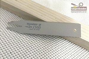 Lâmina Flush para Serrote Flexível - Duplo - 150d