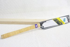 Serrote Japonês Kataba Rip Cut 8 250mm - ZetSaw