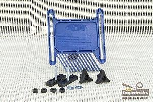 Featherboard True-FLEX™ para Serras e Tupias Kreg - 02 peças [PRS3020]